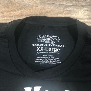 "Shirts - ""How You Doin"" XXL S/S Graphic T-Shirt"